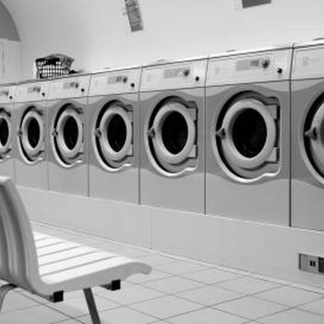 WHAT TYPE OF EQUIPMENT DO YOU NEED TO START A LAUNDRY BUSINESS?