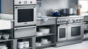 KitchenAid Oven Erro Codes