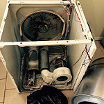 Dryer Repair in Williamsburg