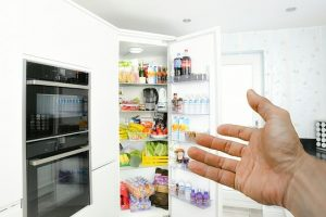 Refrigerator Repair Service Near Me