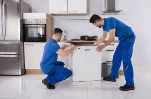 Appliance Repairmen Near Me