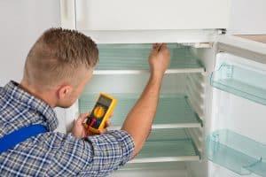 Refrigerator Repair Near Me